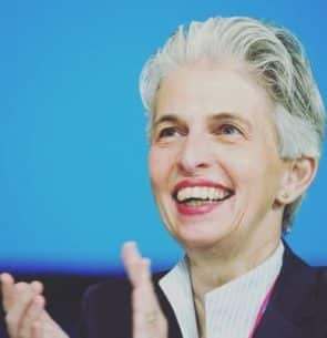 Dr. Marie-Agnes Strack-Zimmermann