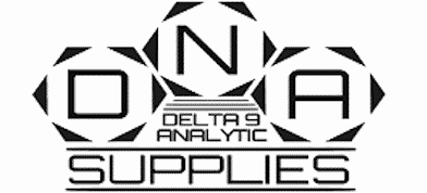 Delta 9 Analytic Supplies