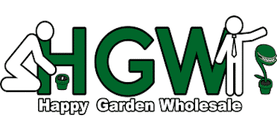 Happy Garden Wholesale