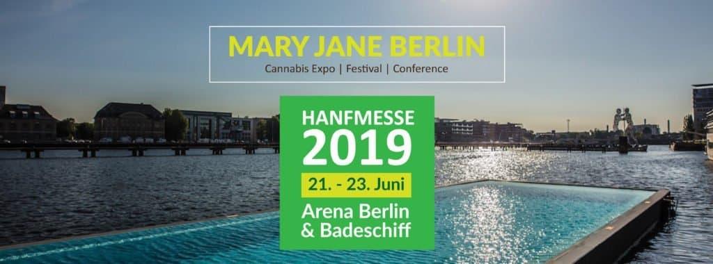Mary Jane Berlin 2021