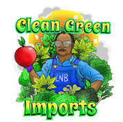 Clean Green Imports