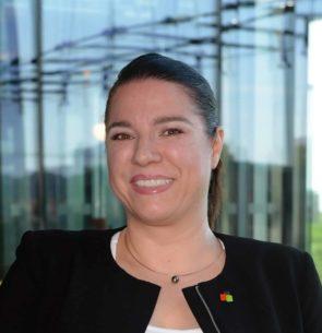 Sandrina Koemm-Benson