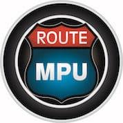 Route MPU