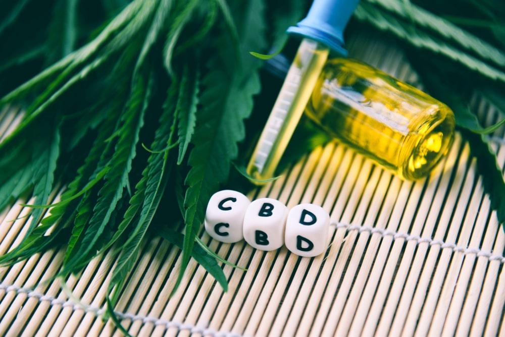 CBD Öl und deren Anwendung