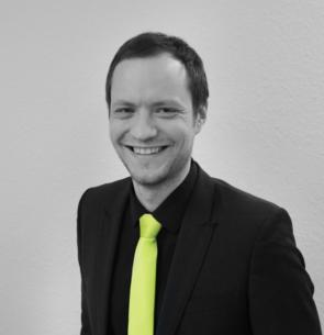 Dr. rer. nat. Clemens Tscheka