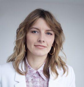 Rebecca Wiegärtner